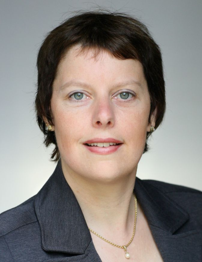 Anne Fabritius - Chief Digital Officer - Köln