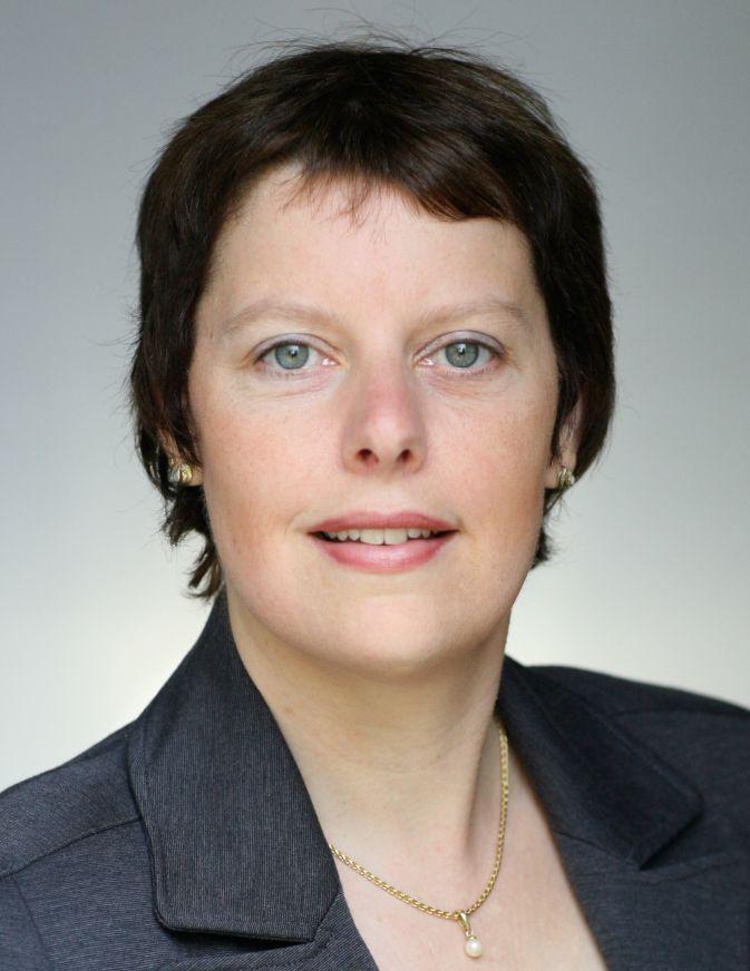 Anne Fabritius - Chief Digital Officer - Köln