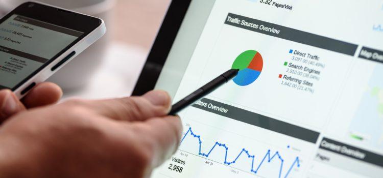 Google der Türöffner für die Sichtbarkeit im Netz
