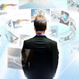 Zwischen Tradition und Disruption – Die Anbindung ans Netz verändert alles!