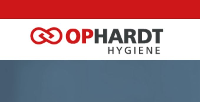 OPHARDT Hygiene | The Dispensing Experts